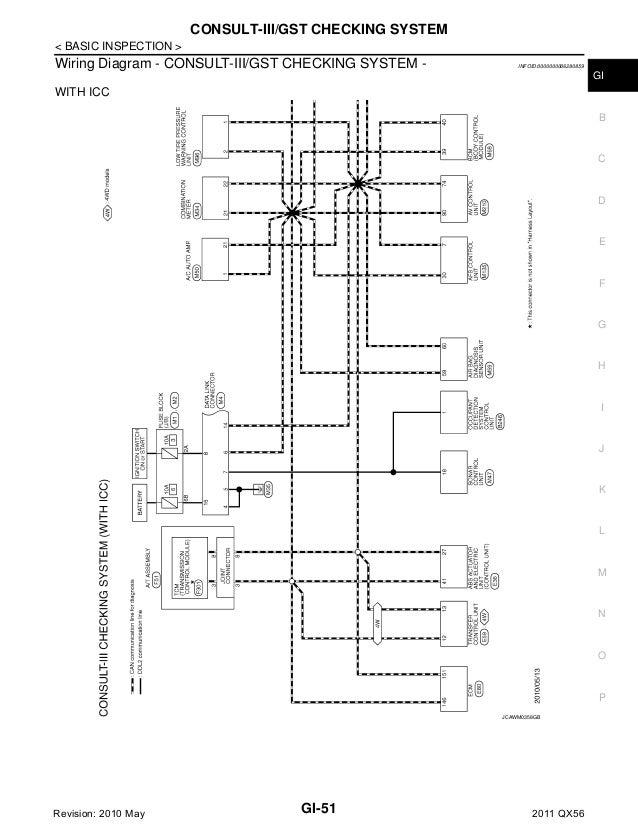 2004 infiniti qx56 wiring diagram all wiring diagram 2004 Infiniti
