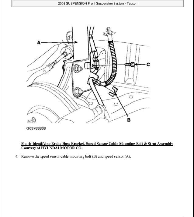 2004 Hyundai Engine Diagram