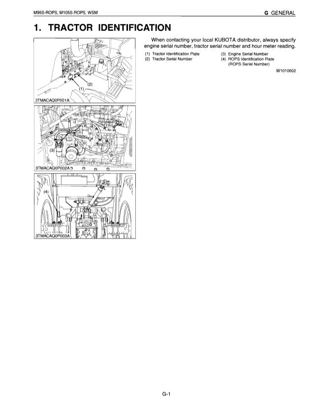 Kubota M105S Tractor Service Repair Manual on kubota parts diagram, kubota voltage regulator diagram, kubota bx2200 mower deck diagraham, kubota l2350 tractor parts manual, alternator electrical diagram, 7.3l glow plug wiring diagram, 6.2 glow plug controller diagram, kubota d1105 engine breakdown, 3 wire alternator diagram, tractor starter wiring diagram, kubota hydraulics diagram, kubota wiring harness, kubota starter diagram, kubota b7500 electrical diagram, ford tractor electrical wiring diagram, kubota tractor electrical wiring diagrams, kubota bx tractor wiring diagrams, l3010 glow plug diagram, lawn mower starter solenoid wiring diagram, kubota bx2200 alternator,