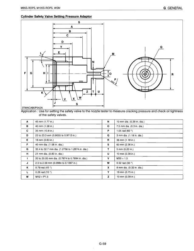 Awe Inspiring Kubota M105S Tractor Service Repair Manual Wiring Cloud Pendufoxcilixyz
