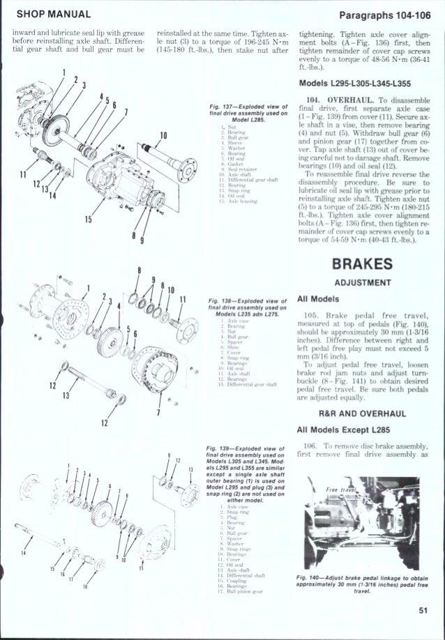 3  shop manual