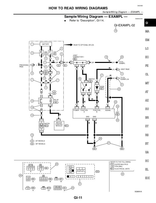 2001 Nissan Sentra Cooling System Diagram Wiring Schematic Wiring Diagram Report1 Report1 Maceratadoc It