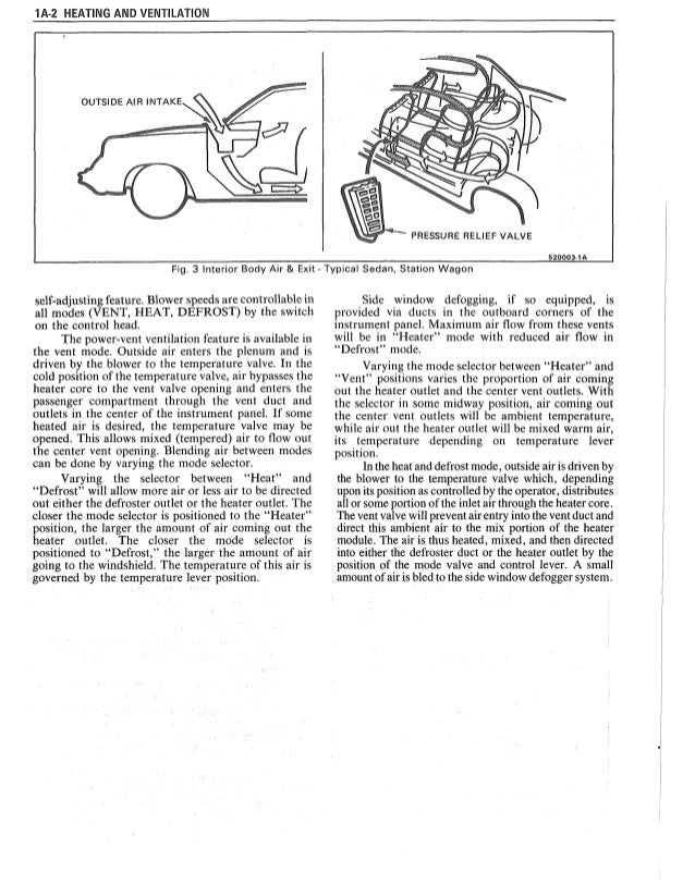 1982 PONTIAC FIREBIRD Service Repair Manual