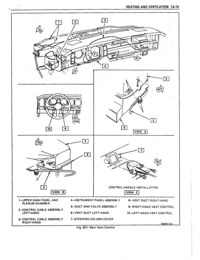 1985 PONTIAC FIREBIRD Service Repair Manual