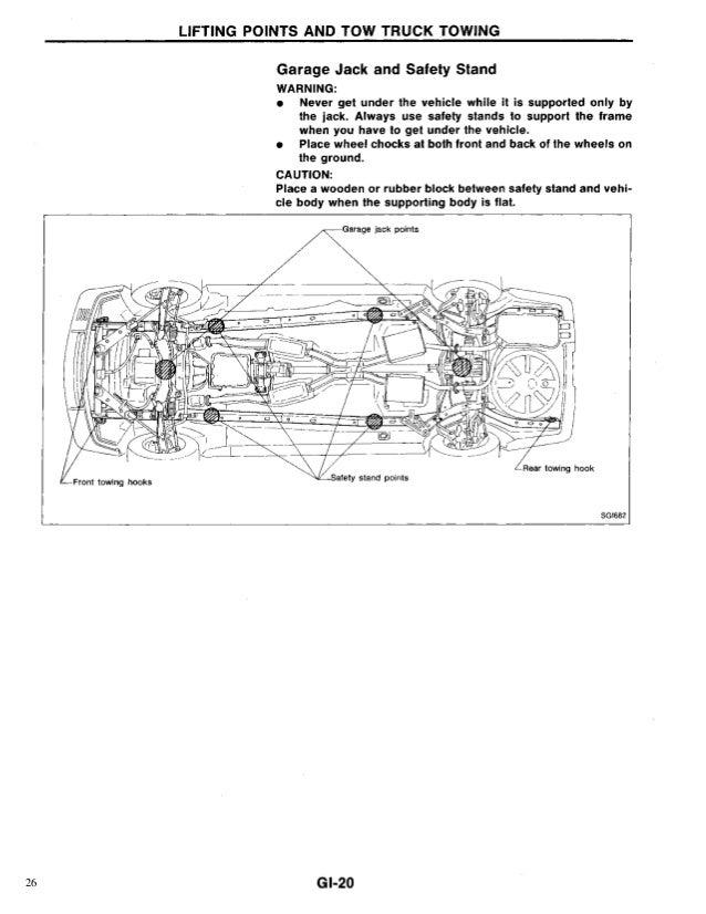 1994 infiniti q45 service repair manual rh slideshare net 2001 Infiniti Q45 1993 Infiniti Q45