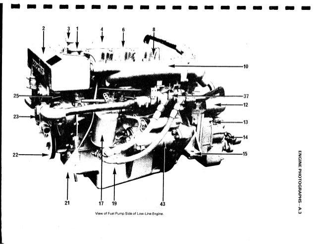 PERKINS 4.107M DIESEL ENGINE Service Repair Manual