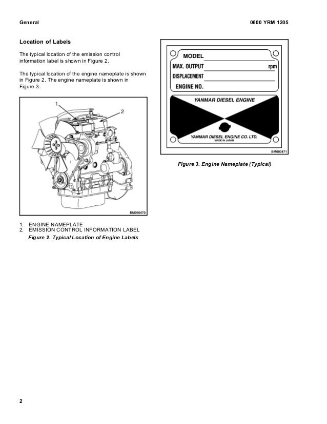 YALE B974 GLP25LX LIFT TRUCK Service Repair Manual