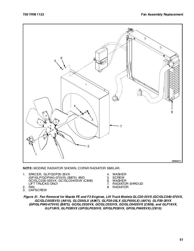 mazda 6 parts manual