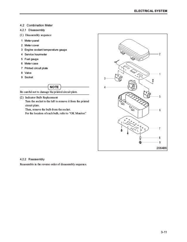 MITSUBISHI FD135N FORKLIFT TRUCKS Service Repair Manual SN