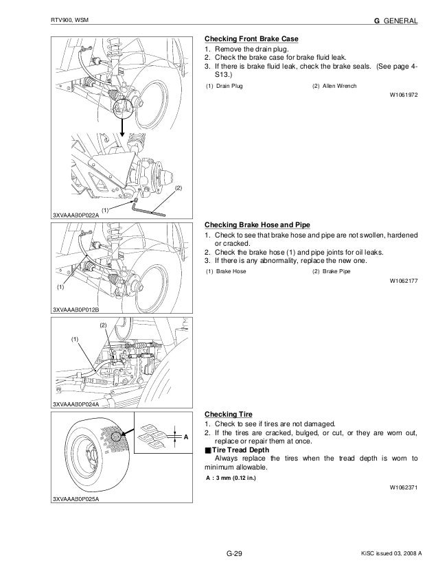 kubota rtv900 utility vehicle utv service repair manual 2008 kubota rtv 900 parts diagram kubota rtv 900 parts diagram #1