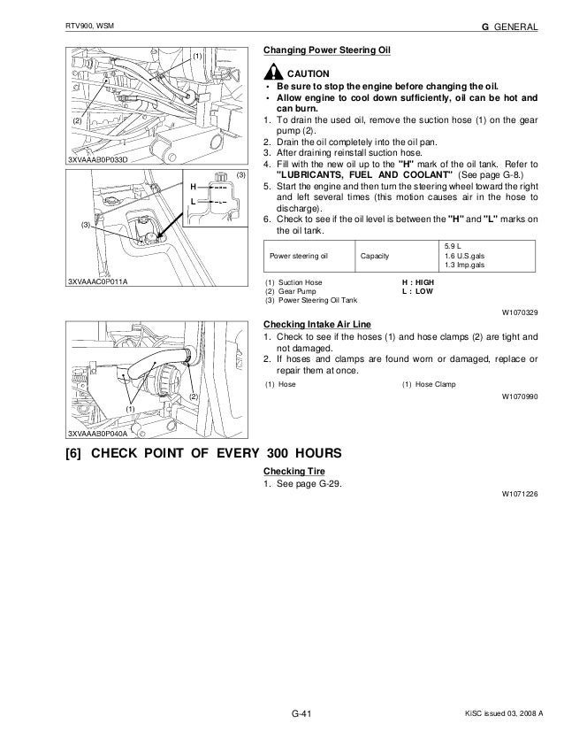 kubota rtv900 utility vehicle utv service repair manual kubota loader parts diagram kubota rtv 900 parts diagram #9