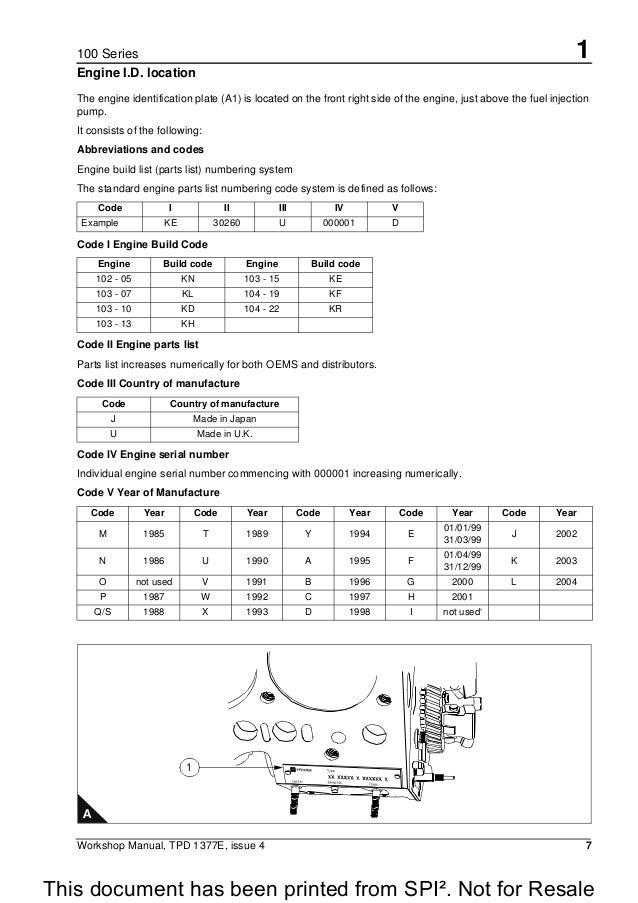 perkins 100 series 104 19 diesel engine service repair manual rh slideshare net Pressure Transducer Wiring-Diagram Pressure Transducer Wiring-Diagram