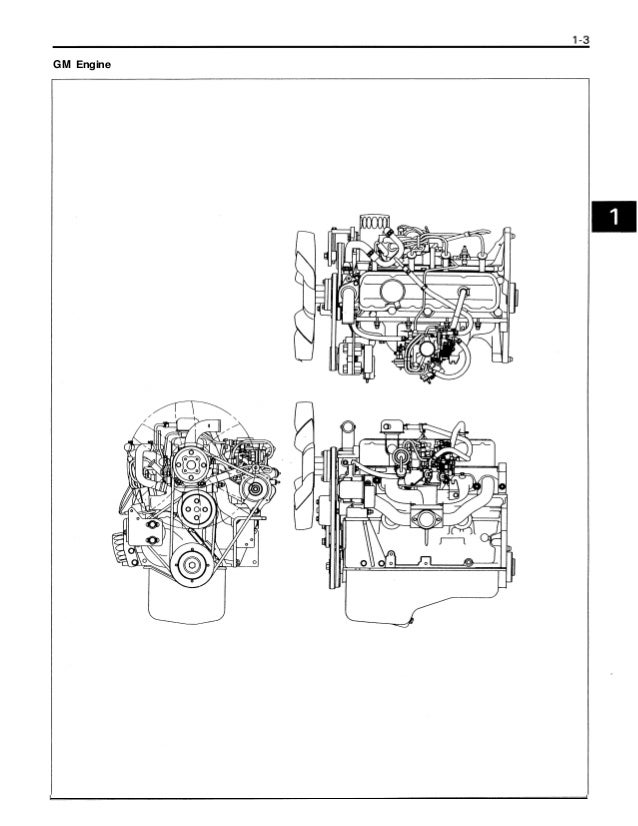 Toyota 42-6FGU25 Forklift Service Repair Manual on
