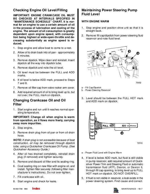 MERCURY MERCRUISER MARINE ENGINE V-8 DIESEL, D7 3L D-TRONIC