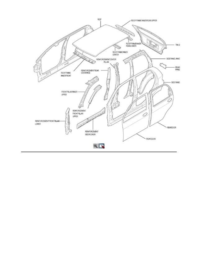 2007 Chevrolet Aveo Service Repair Manual
