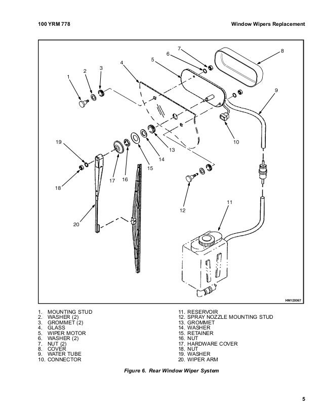 1963 Corvette Wiring Schematic