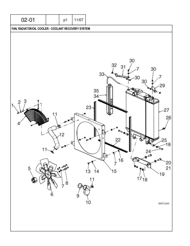Case 440 440ct Series 3 Skid Steer Loader Service Repair Manual