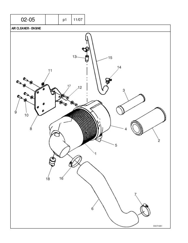 Case 440 440ct Series 3 Skid Steer Loader Service Repair Manual