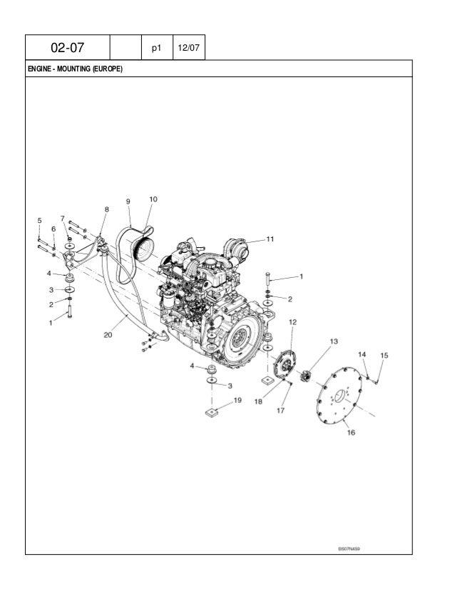 CASE 440, 440CT Series 3 Skid Steer Loader Service Repair
