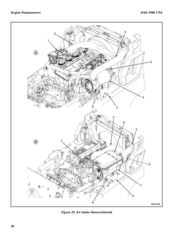YALE D810 GDP16VX LIFT TRUCK (EUROPE) Service Repair Manual