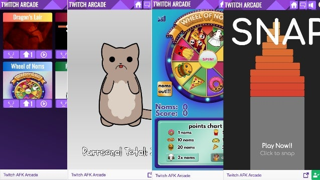Rapid Prototyping Twitch Extensions: Five Lessons Learned