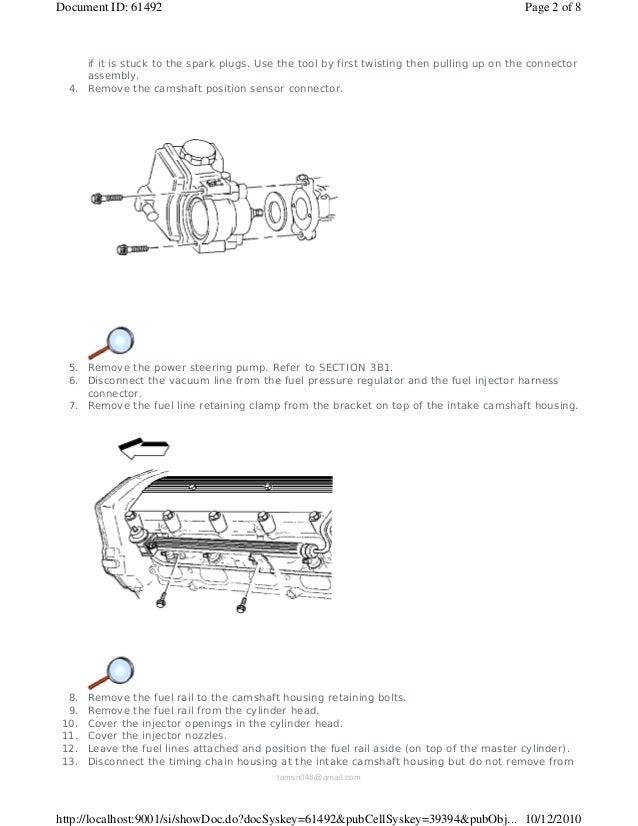 1994 pontiac grand am service repair manual 1994 Pontiac Grand AM Engine