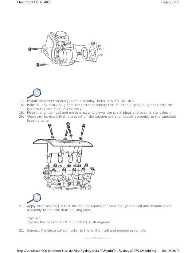 1994 Pontiac Grand Am Service Repair Manual