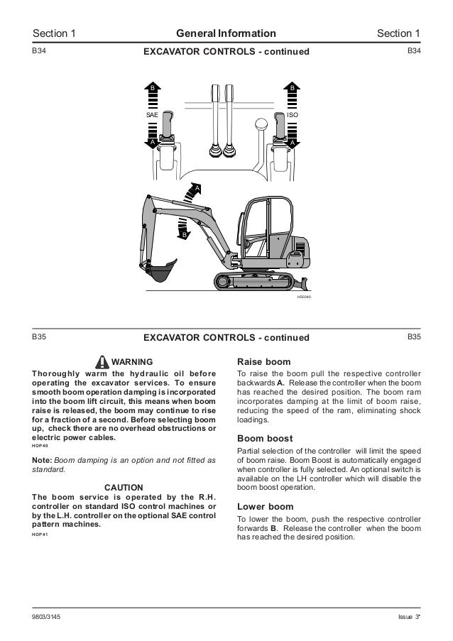 jcb 803plus mini excavator service repair manual sn 765607 onwards rh slideshare net BMW Workshop Manual Store Workshop Manual