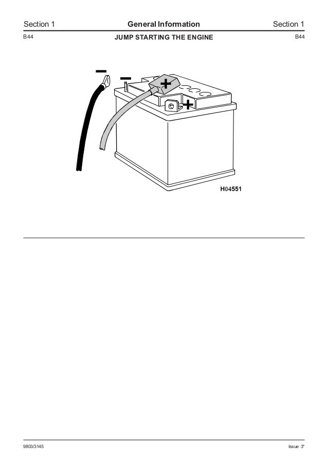JCB 803plus MINI EXCAVATOR Service Repair Manual SN(765607