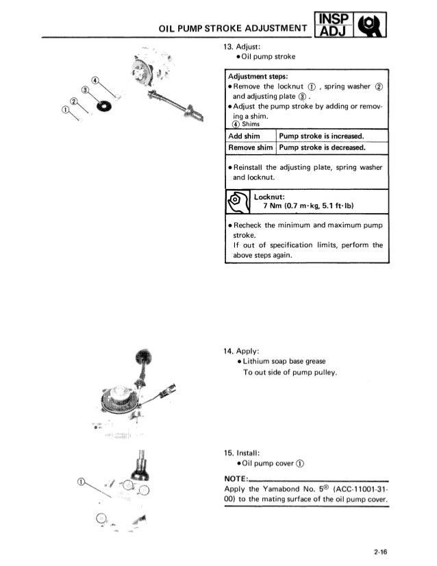 DOWNLOAD Yamaha VK Professional Snowmobile Repair Manual