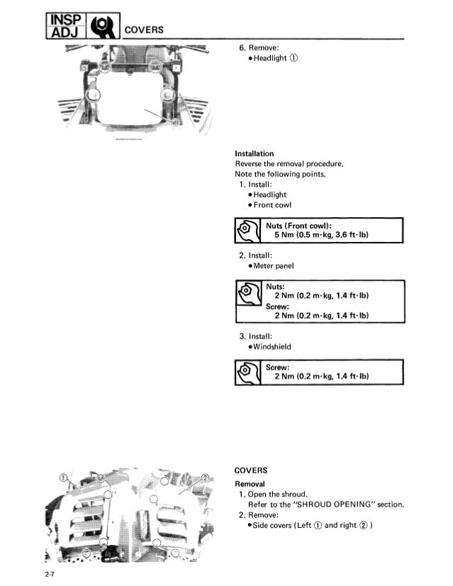 1994 Yamaha Viking VK 540 Series Snowmobile Service Repair Manual on electrical wiring diagram symbol legend, electrical schematic wiring diagram, electrical generator wiring diagram, electrical light wiring diagram,