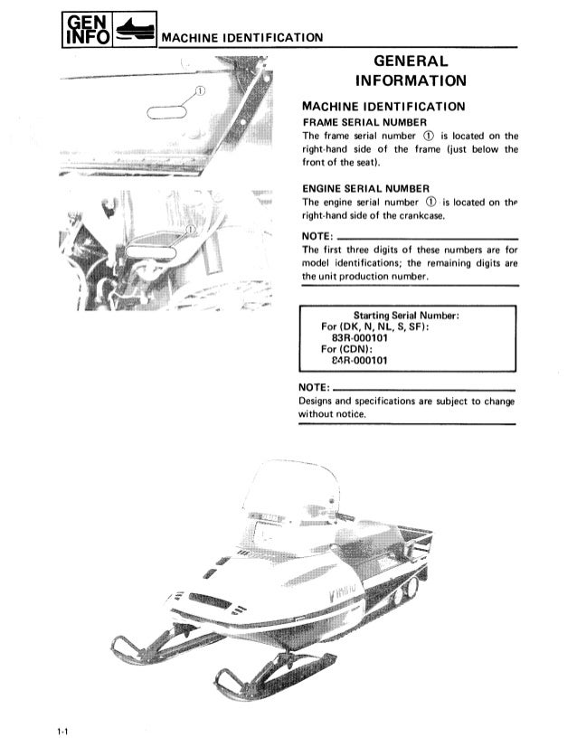 yamaha online manual