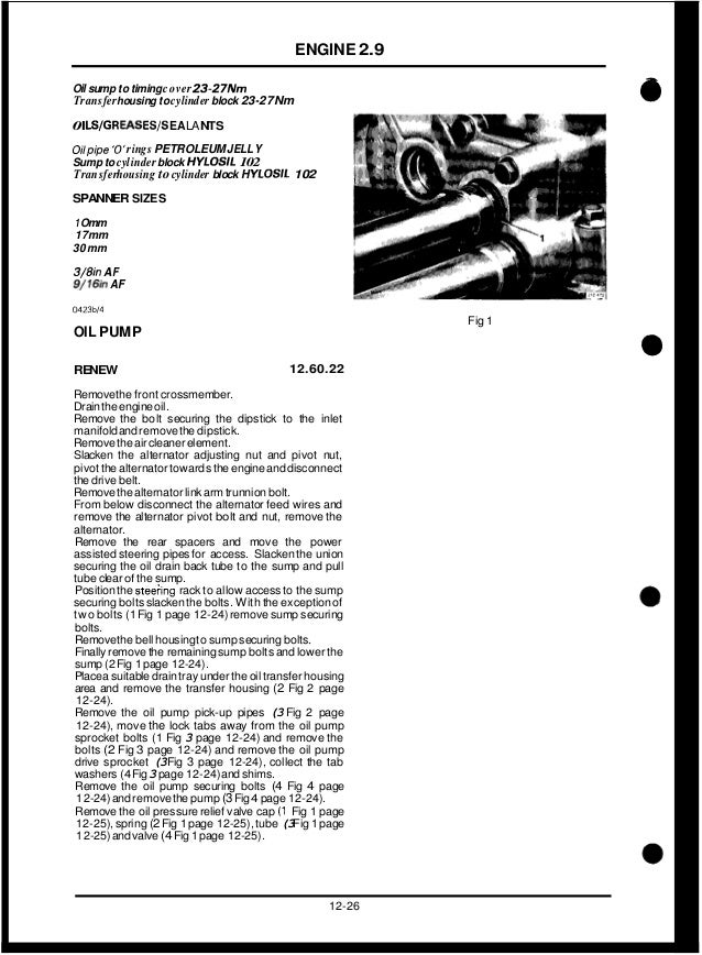 1987 JAGUAR XJ6 Service Repair Manual