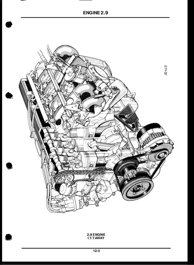 Jaguar Xj6 Engine Diagram - Wiring Diagram & Cable Management on