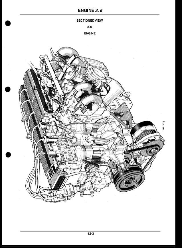1991 JAGUAR XJ6 Service Repair Manual
