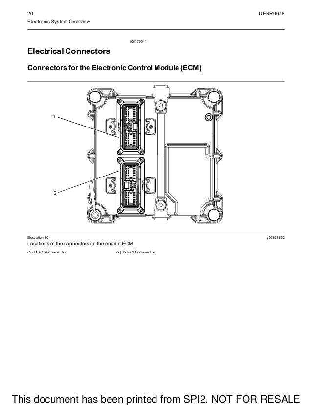 perkins 1106c e70ta and 1106d e70ta industrial engine model pv servi rh slideshare net Tecumseh Engine Manual Tecumseh Engine Manual