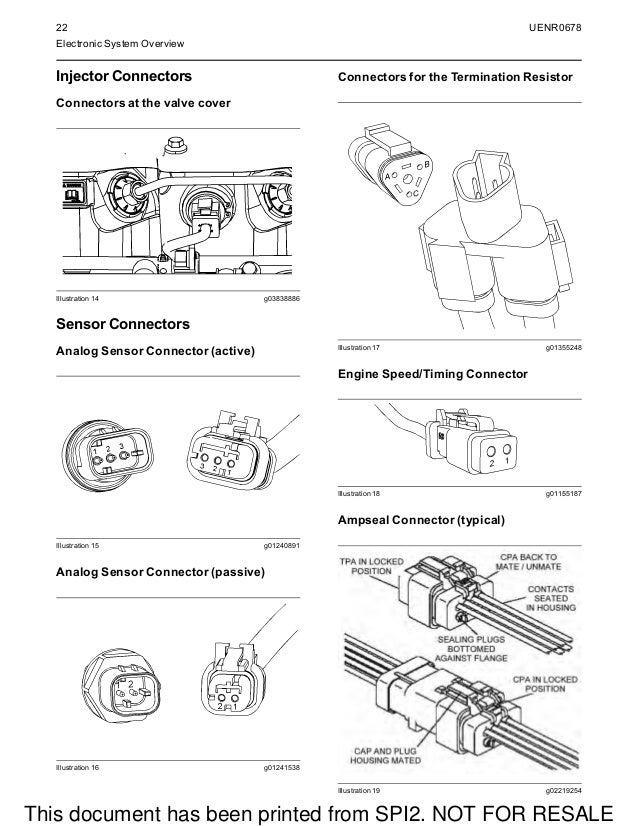 perkins 1106d workshop manual