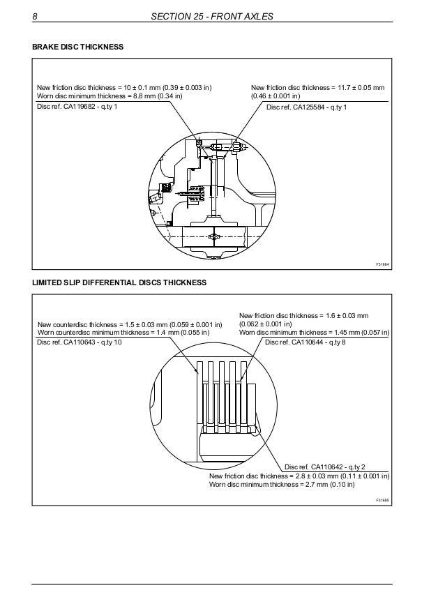 NEW HOLLAND W60BTC COMPACT WHEEL LOADER Service Repair Manual on