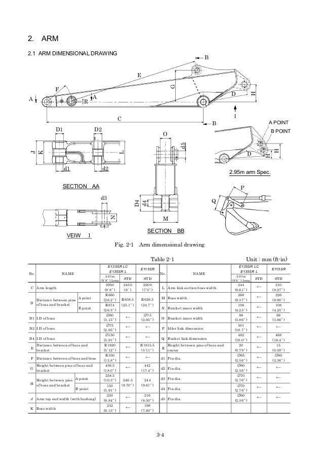 New Holland E135SR Crawler Excavator Service Repair Manual