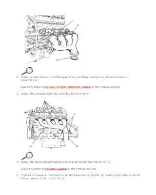2009 Pontiac G8 Service Repair Manual