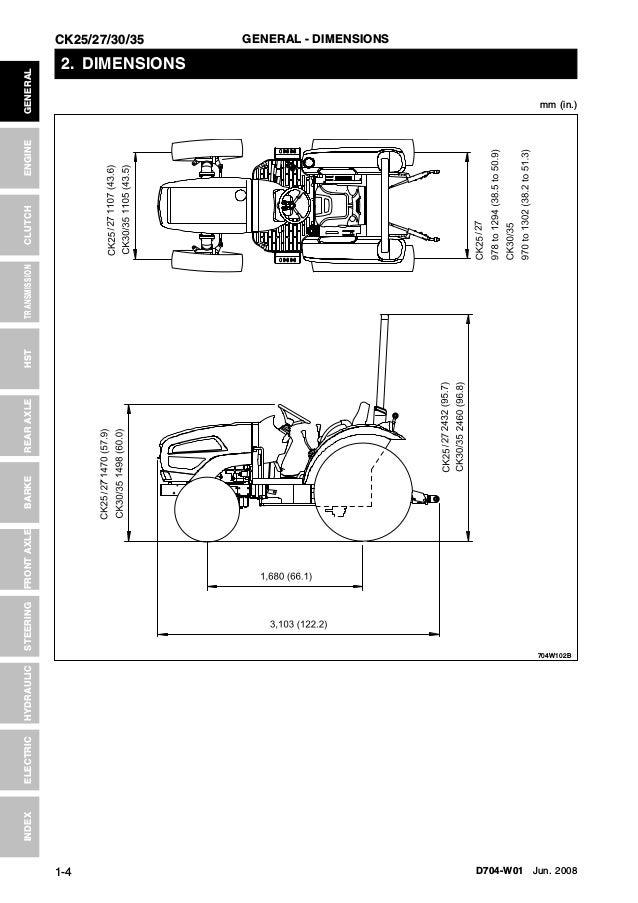 Kioti Daedong CK25 Tractor Service Repair Manual on kioti lk3504, kioti ds4510, kioti dk45, kioti dk55, kioti ck35, kioti ck30, kioti dk40se, kioti ck20,