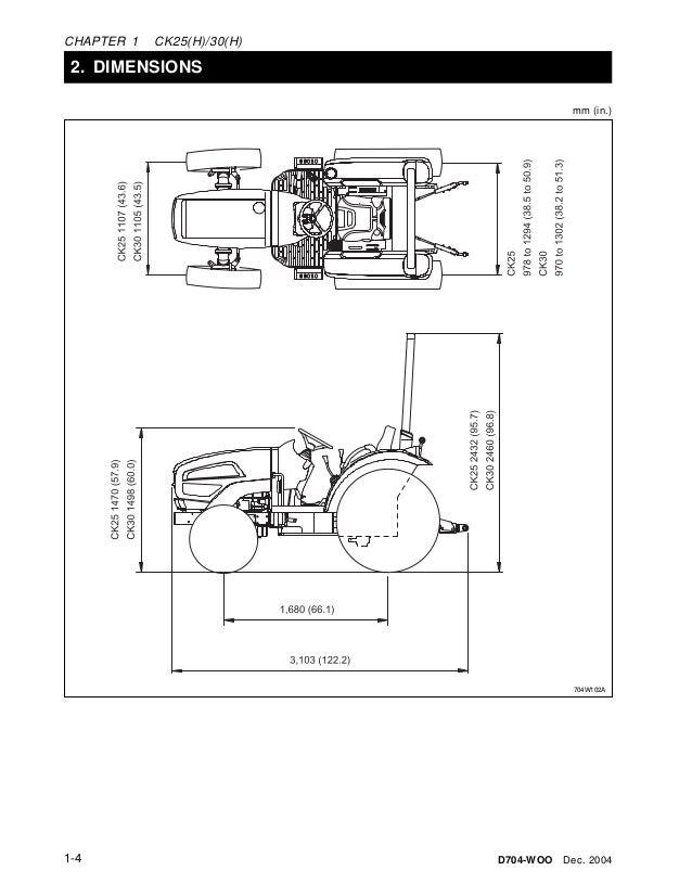 kioti daedong ck25h tractor service repair manual 15 638?cb=1522515692 kioti daedong ck25h tractor service repair manual