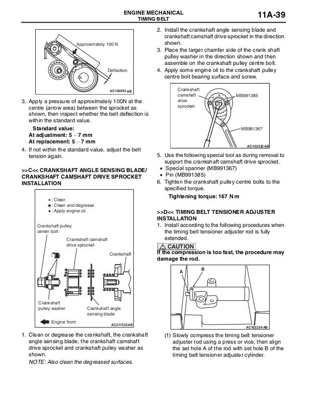 2002 mitsubishi airtrek service repair manual. Black Bedroom Furniture Sets. Home Design Ideas