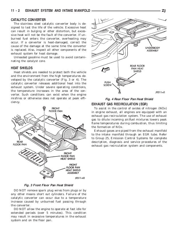 1995 Jeep Cherokee Obd Wiring Diagram Schematic