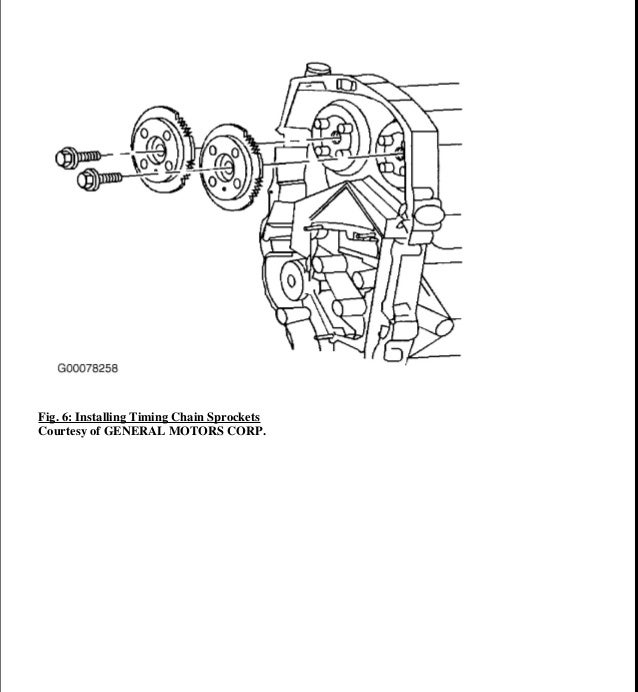2002 Pontiac Grand Am Service Manual
