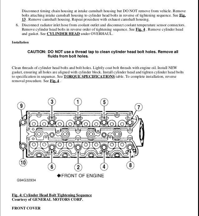 2002 PONTIAC GRAND AM Service Repair Manual
