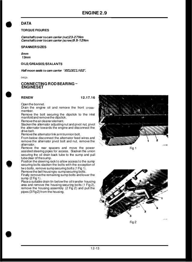 1993 JAGUAR XJ6 Service Repair Manual