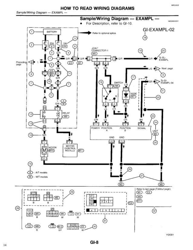 diagram infiniti qx4 transmission wiring diagram full