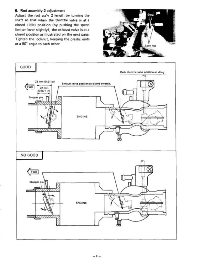 Yamaha G9 Engine Diagram - Wiring Diagram Data on