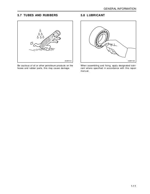 Kioti Daedong DK40 Tractor Service Repair Manual